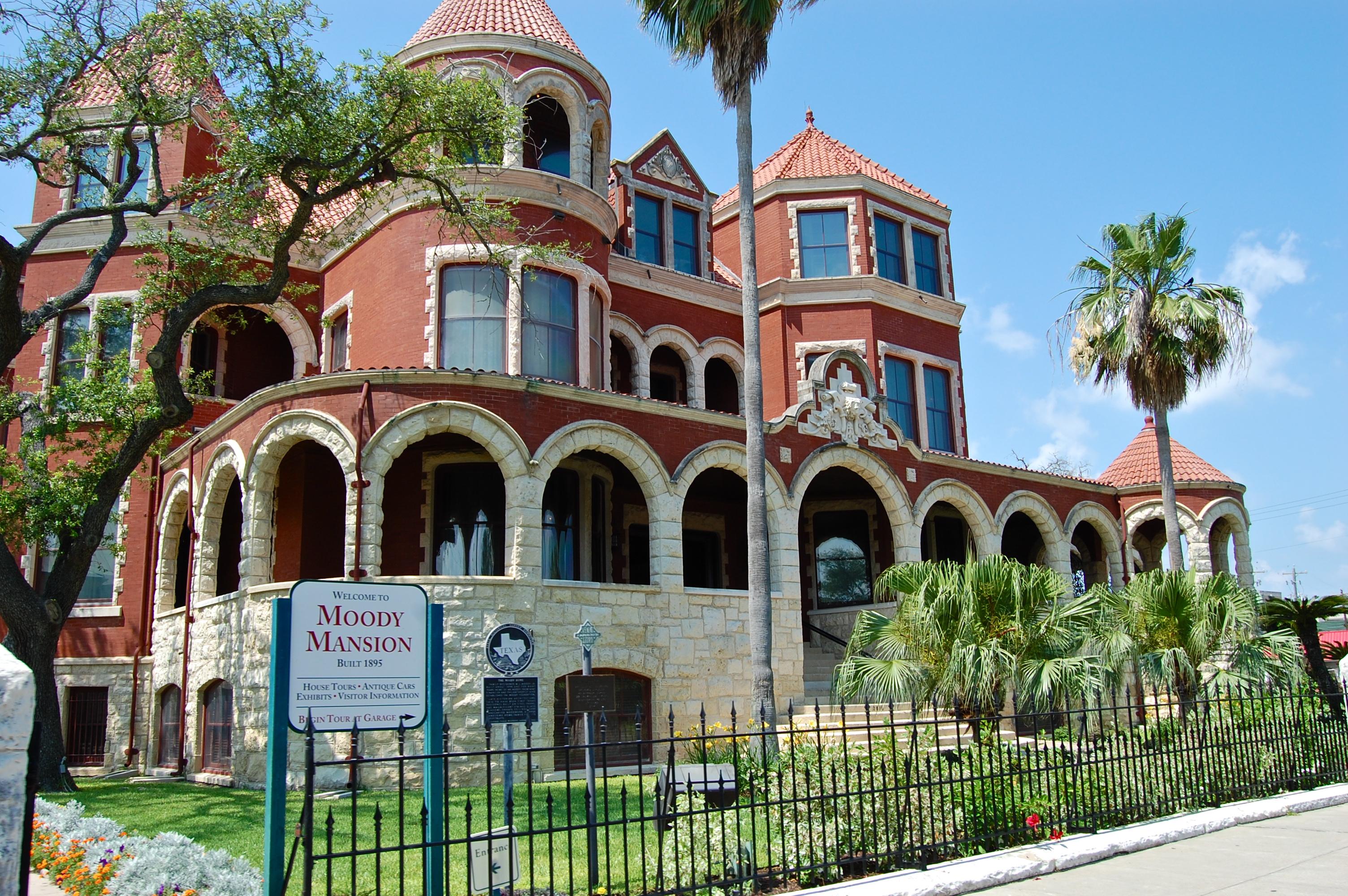 Image result for galveston historic homes